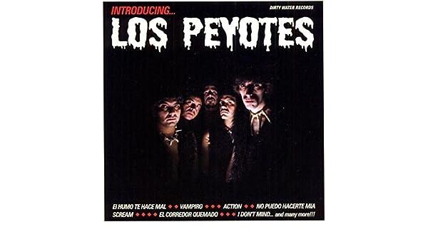La Malvada dek Dr Ilsusion de Los Peyotes en Amazon Music - Amazon.es