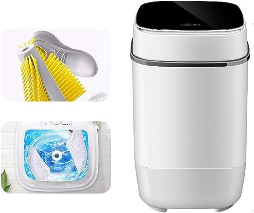 Mini lavado de calzado Lavado Máquina portátil portátil Mini ...