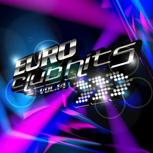 Euro Club Hits, Vol. 14