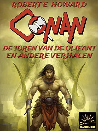 Toren Van - De Toren van de Olifant en andere verhalen (Dutch Edition)