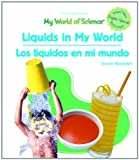 Liquids in My World, Joanne Randolph, 1404233164