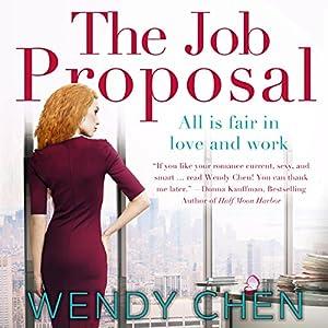The Job Proposal Audiobook