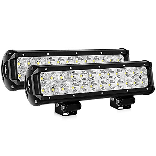 12 led bar light - 8
