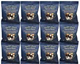 Trader Joe's Coffee Lover's Chocolate-Covered Assorted Espresso Beans: 12 Pack (30 oz total)