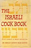 ISRAELI COOK BOOK
