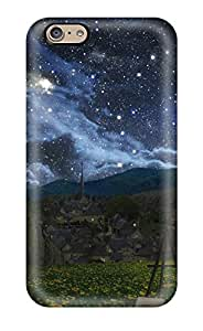 Special AlexandraWiebe Skin Cases Covers For Iphone 5c, Popular Mountain At Sunrise Phone Cases