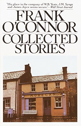 Collected Stories (Best Historical Sites In Ireland)