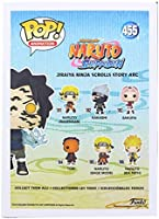 Funko - Figurine Naruto Shippuden - Sasuke Curse Mark Exlusive Pop 10cm - 0889698355254