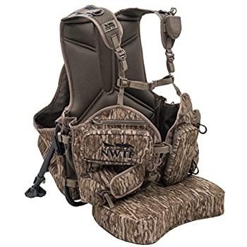 Image of Hunting Bags ALPS OutdoorZ NWTF Grand Slam Turkey Vest
