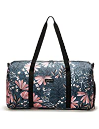 "B 22"" Women's Large Duffel/Weekender Bag with Shoe Pocket"