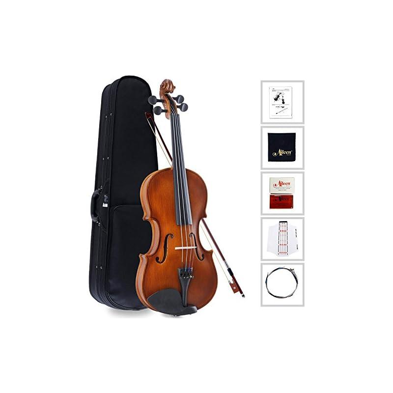Violin 4/4 Full Size Handcrafted Vintage