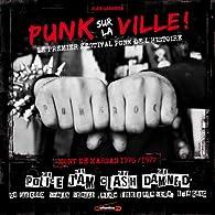 Punk sur la ville par Alain Gardinier