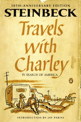 Travels With Charley Ebook