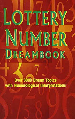 lucky number dream book - 3