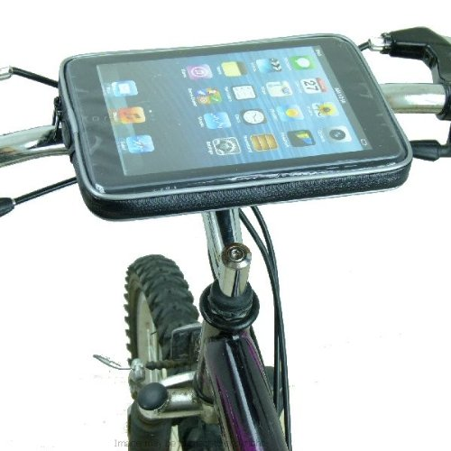Weather Resistant iPad MINI Cycle Bike Mount (SKU 17015)