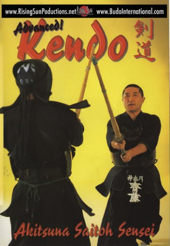 Advanced Kendo