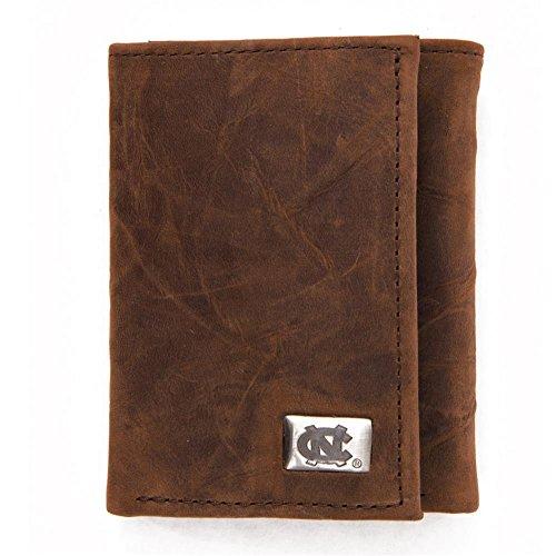 North Carolina Mens Leather - 8