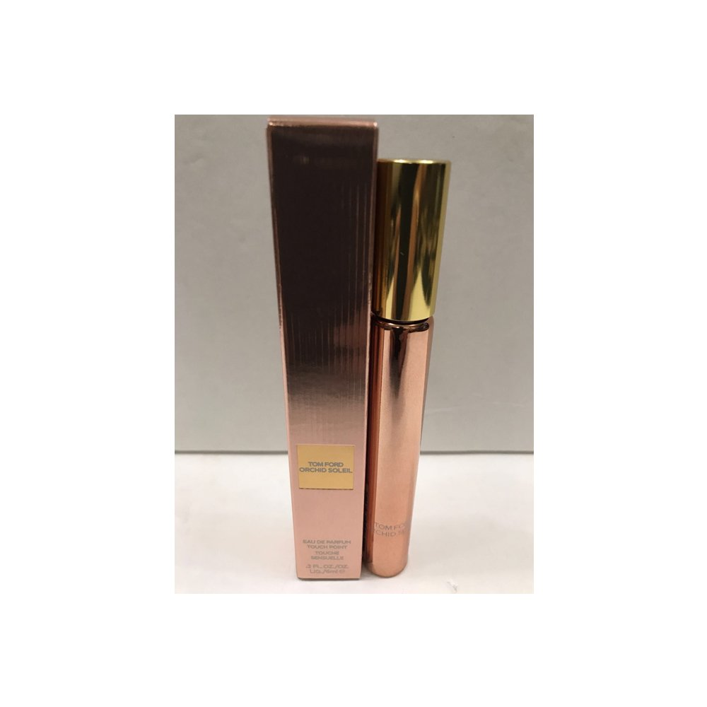 Tom Ford Orchid Soleil (トムフォード オーキッド ソレイユ) 0.2 oz (6ml) EDP Touch Point (Rollerball) for Women   B075GDGWM5