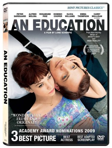 Amazon.com: An Education: Carey Mulligan, Peter Sarsgaard, Lone ...