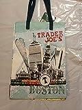 """Traders Joe's """"Boston"""" Reusable Grocery Bag (1)"""