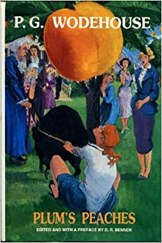Plum's Peaches