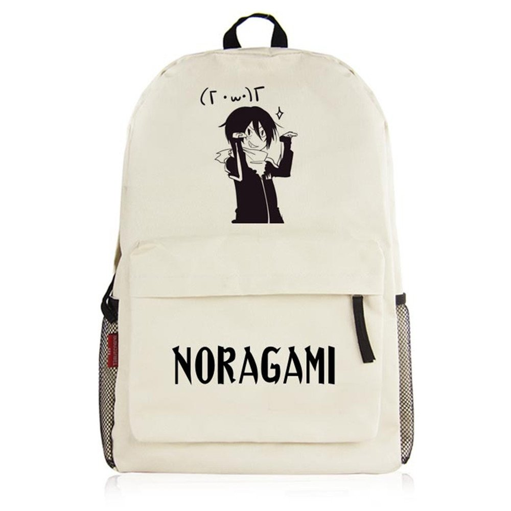 Gumstyle Noragami Anime Cosplay Handbag Messenger Bag Shoulder School Bags