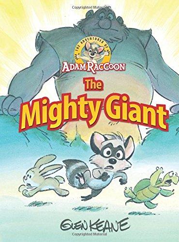 Adventures Of Adam Raccoon: Mighty Giant