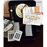 Turning Point Teacher Classroom RCRF-01 Clicker RF ResponseCard System- Set of 32 Clickers