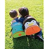 Skip Hop Zoo Pack Little Kid Backpack, Dog