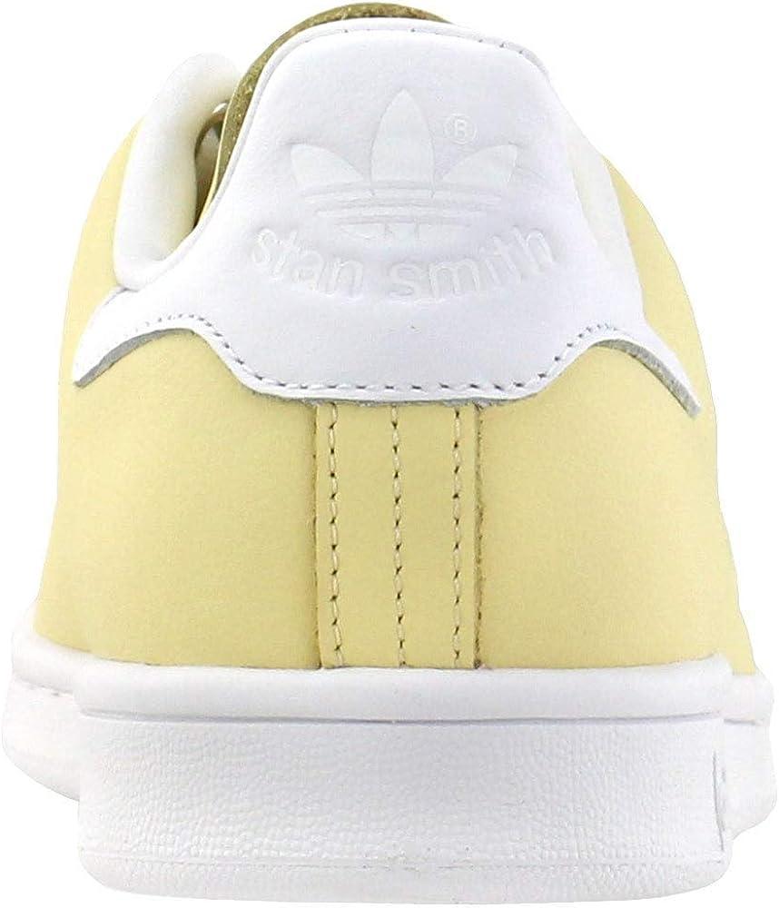 adidas Herren Low-top Sneakers Gelb