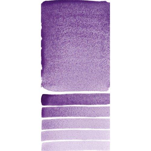 DANIEL SMITH Extra Fine Watercolor 15ml Paint Tube, Cobalt Violet Deep