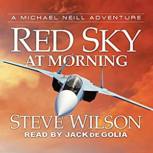 Red Sky at Morning Audiobook