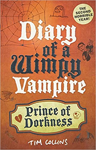 DIARY OF WIMPY VAMPIRE EBOOK DOWNLOAD