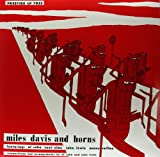 Miles Davis And Horns [LP]
