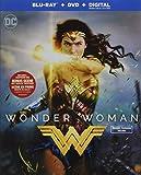 Image of Wonder Woman (2-Disc) (Bilingual) [Blu-Ray + DVD + Digital HD]