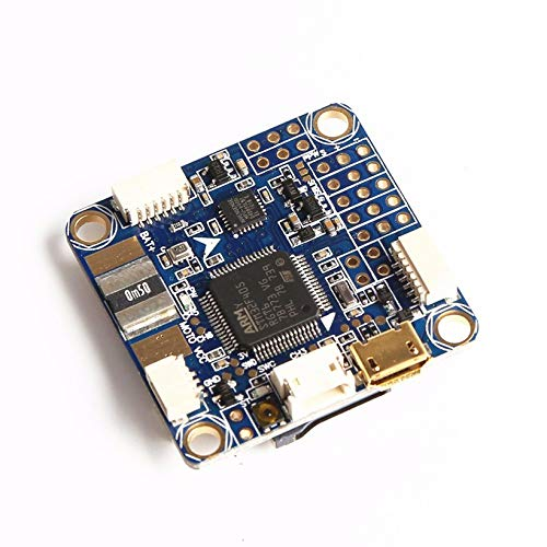 Wikiwand Betaflight Omnibus STM32F4 F4 Pro V3 Flight Controller Built-in OSD by Wikiwand (Image #8)