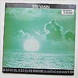 An Heol A Zo Glaz Le Soleil Est Vert [LP]