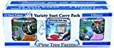 Pine Tree Farms VP6200 3 Flavor Suet Pack