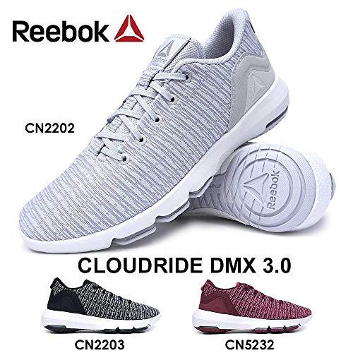 [リーボック] Reebok レディース クラウドライド DMX 3.0 ウォーキングシューズ