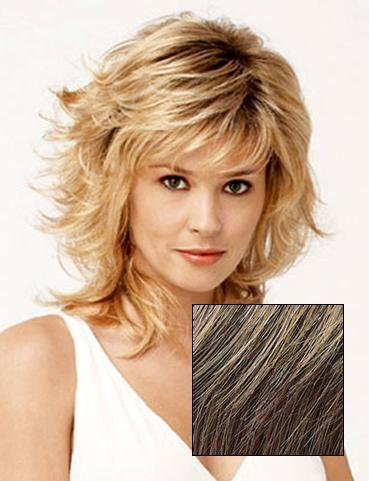Tress by Raquel Welch Wigs - R11S Glazed Mocha by Hair for sale  Delivered anywhere in USA
