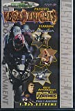 img - for Vegas Knights Staring Bendoe Ellingson - Insane Motorcycle Performance (2001 DVD Edition) book / textbook / text book