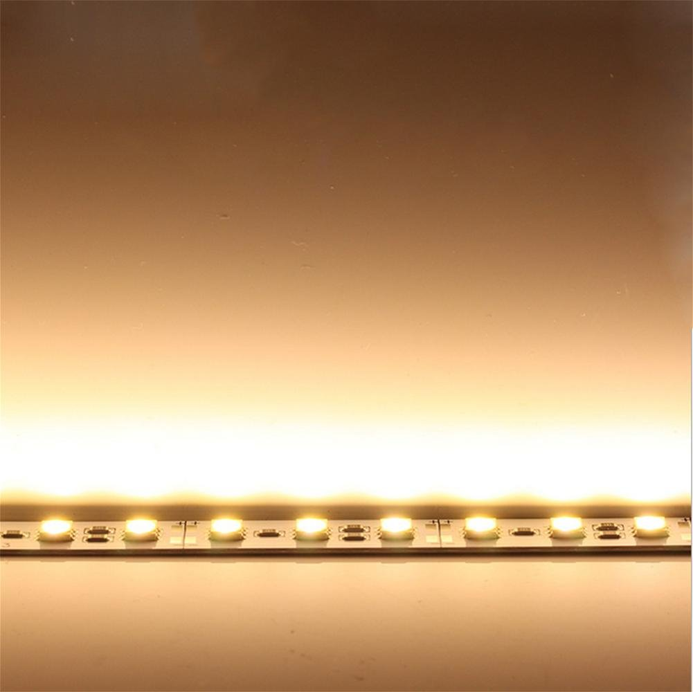 OOFAY Waterproof Led Strip Lights 5M SMD 5050 With Aluminum Plate High Light With Light Strip