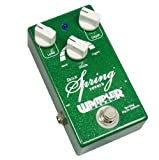 Wampler Faux Spring Reverb Guitar Effects Pedal