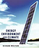 img - for Energy, Environment, and Climate book / textbook / text book