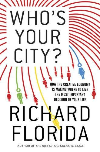 Who's Your City? ebook