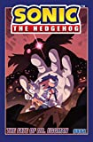 img - for Sonic The Hedgehog, Vol. 2: The Fate of Dr. Eggman book / textbook / text book