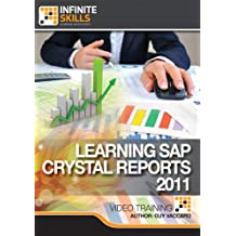 Learning SAP Crystal Reports 2011/2013 [Online Code]