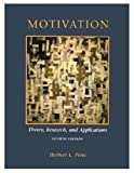Motivation : Theory, Research and Applications, Petri, 0534497721