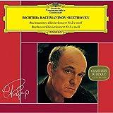 ラフマニノフ:ピアノ協奏曲第2番/ベートーヴェン:ピアノ協奏曲第3番