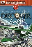 Discover Arabia Add-on for Microsoft Flight Simulator FS2004 and FSX - PC